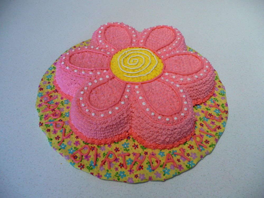Flower Cakes | Cakes by Q