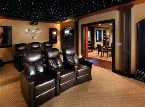 small home theater ideas cinema design  theaters