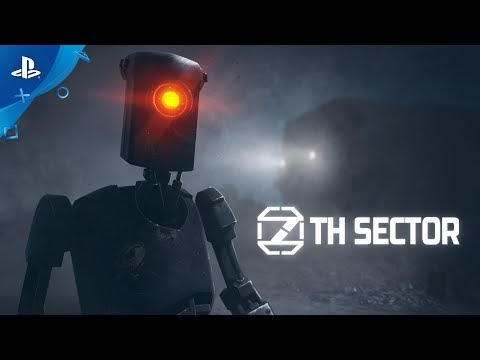 7th Sector Review | Gameplay | Walkthrough