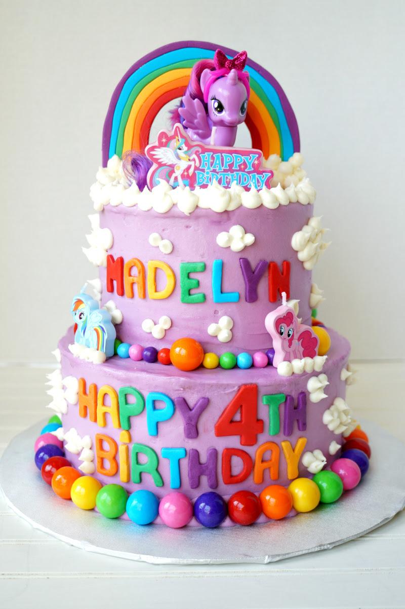 Download Gambar Kue Ulang Tahun Lucu Cucugam