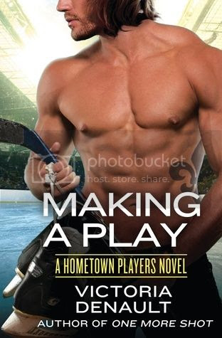 Making a Play Cover