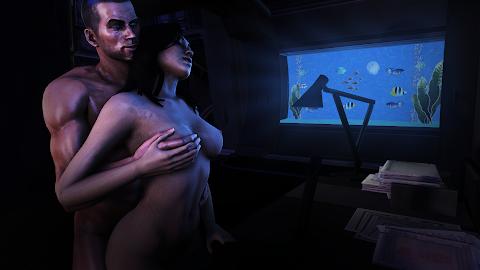 Miranda Lawson Nude Pictures Exposed (#1 Uncensored)