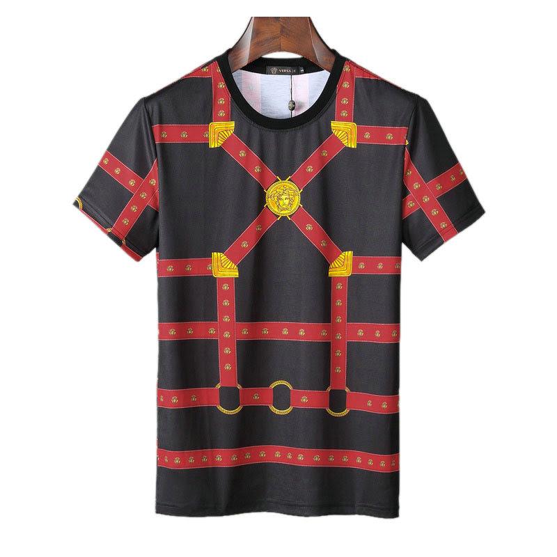 Versace Versace M Versace X Homme Xxl Tee T Www Xl Shirt