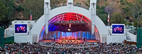 Top 20 Venues for Live Music in Los Angeles