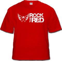 rockTheRedTeeShirt