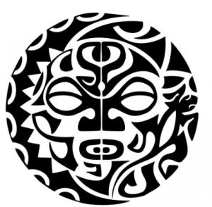 Tatuaggio Sole Maori Significato E Immagini Passionetattoo