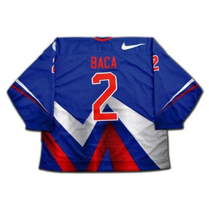 Slovakia 1996 jersey photo Slovakia1996Bjersey.jpg