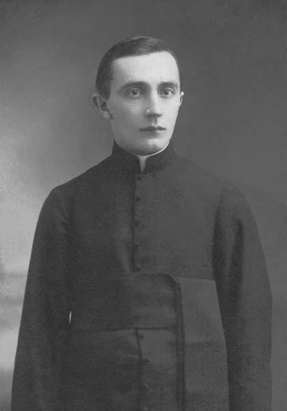 Bienheureux Nicolas Cehelskyij, prêtre et martyr († 1951)