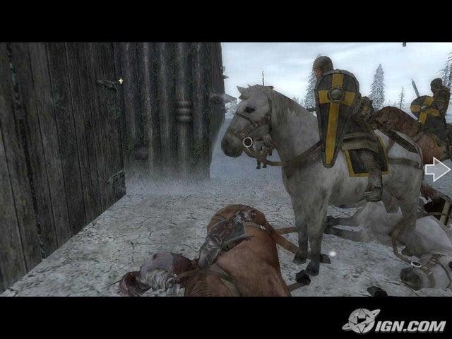 تحميل لعبة Medieval total برابط