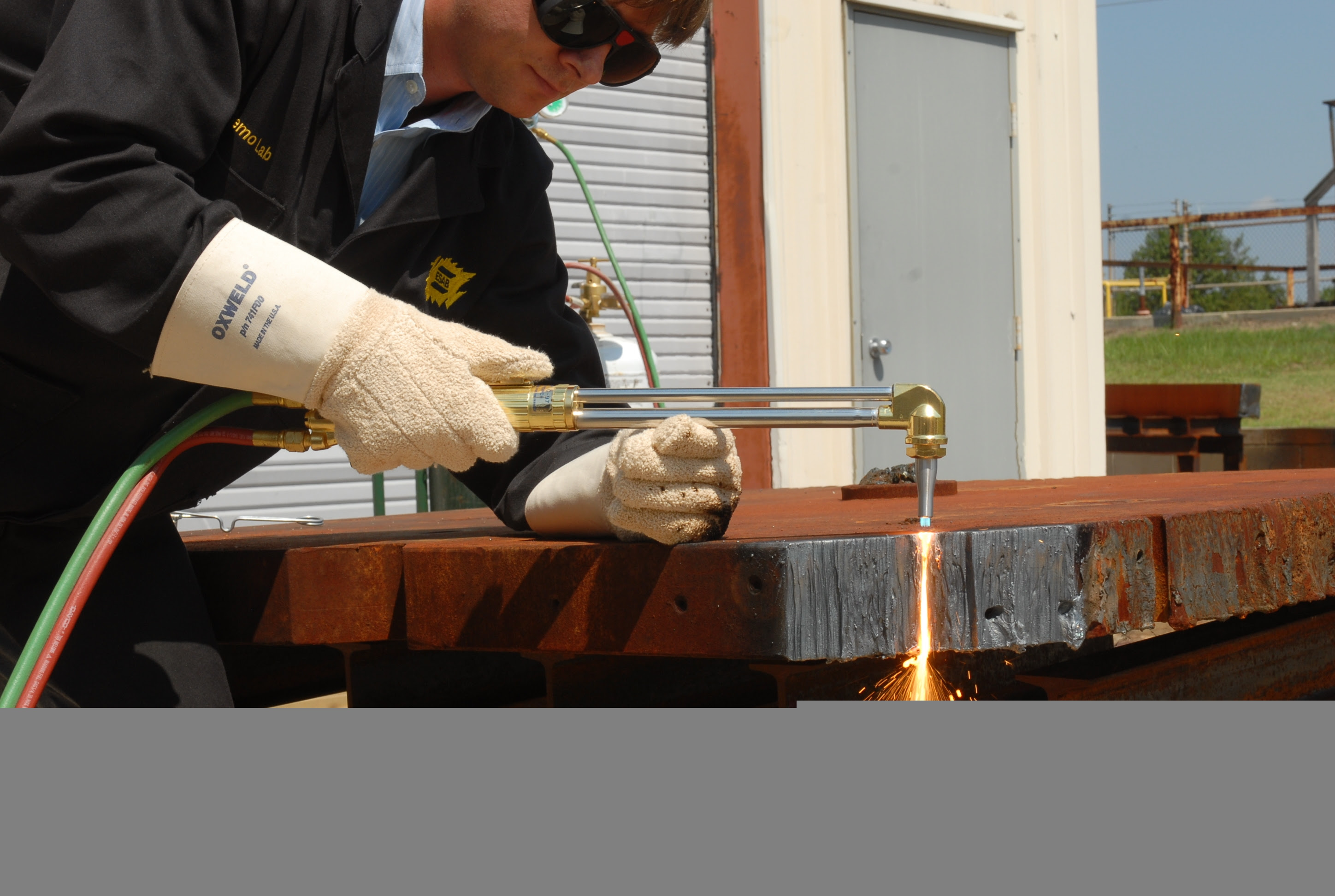 What is Gas Welding? (with pictures)