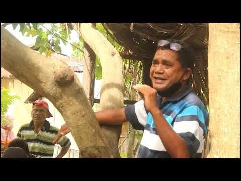 Feedback Data Tananua Flores dan Nelayan Gurita Arubara Kabupaten Ende
