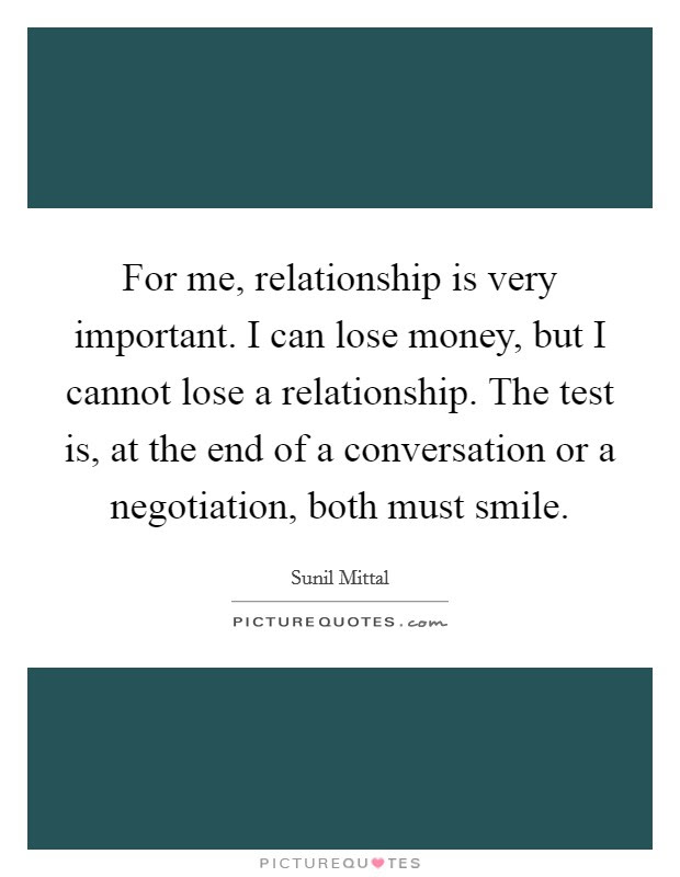 Money Relationships Quotes Sayings Money Relationships Picture