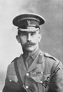 Tank - Sir Ernest Dunlop Swinton