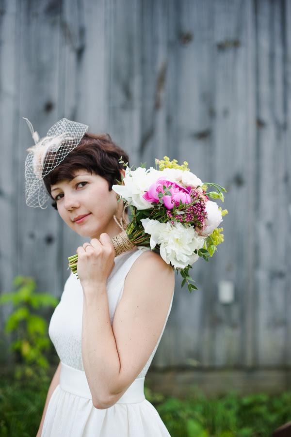 Kira + Ed : married!