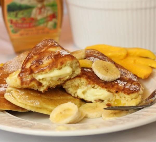 Ricetta Pancake Wikihow.Cool Pancake Recipe Funshaped