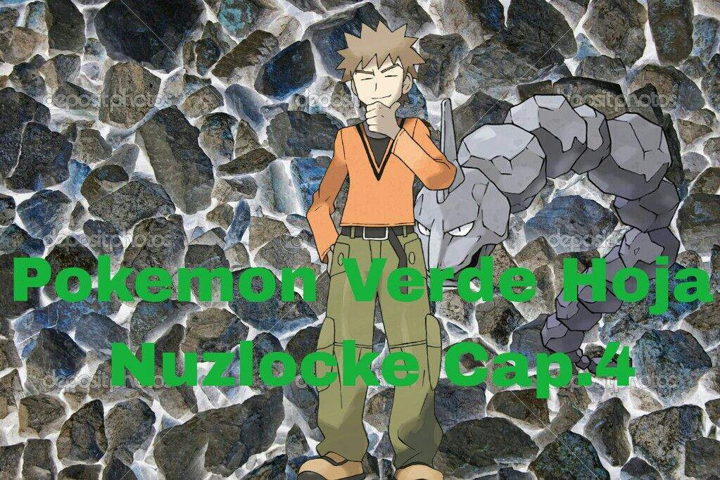 Pokemon Verde Hoja Nuzlocke Cap4 Vs Brockruta 3capturas