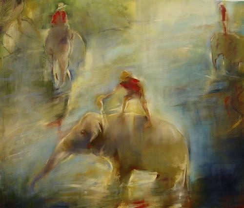 A Walk With Ganesh