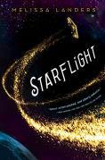 Title: Starflight, Author: Melissa Landers