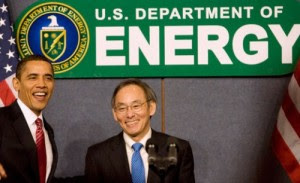"""President Obama's Energy Secretary, Steven Chu, infamously said, """"We have to figure out how to boost the price of gasoline to the levels in Europe."""""""