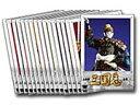 NHK人形劇「三国志」DVD全17枚組【送料無料】