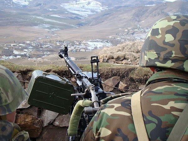 Азербайджан провел мощную контратаку в Нагорном Карабахе и разбил пророссийские войска в Армении (КАРТА)