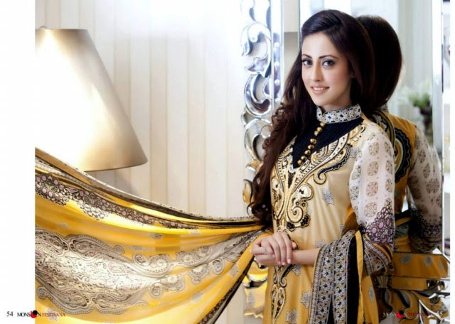 Womens-Girls-New-Summer-Eid-Suits-Collection-2013-by-Al-Zohaib-Textile-21