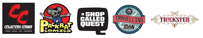 2015 Will Eisner Spirit of Comics Retailer Award Finalists