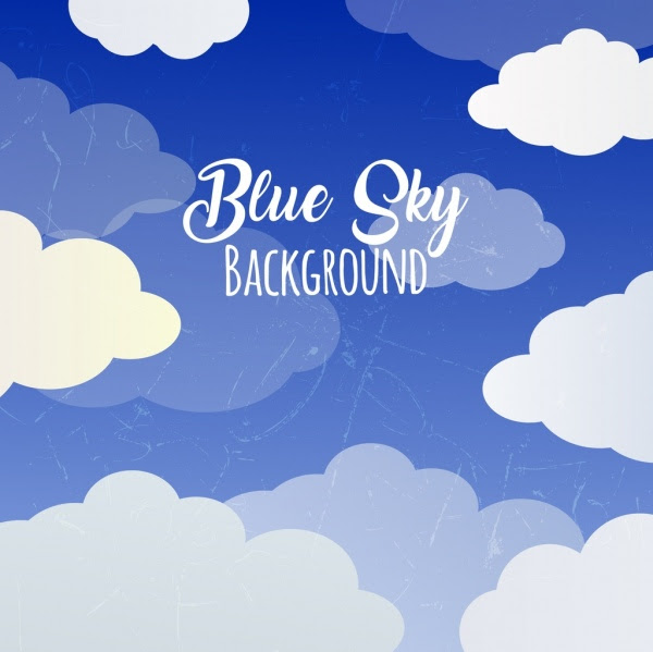 Download 99 Background Awan Garis Gratis
