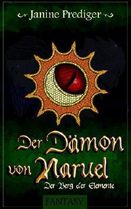 Bookdemon: {Bookdemon stellt vor} Janine Prediger ~ Der Dämon von ...