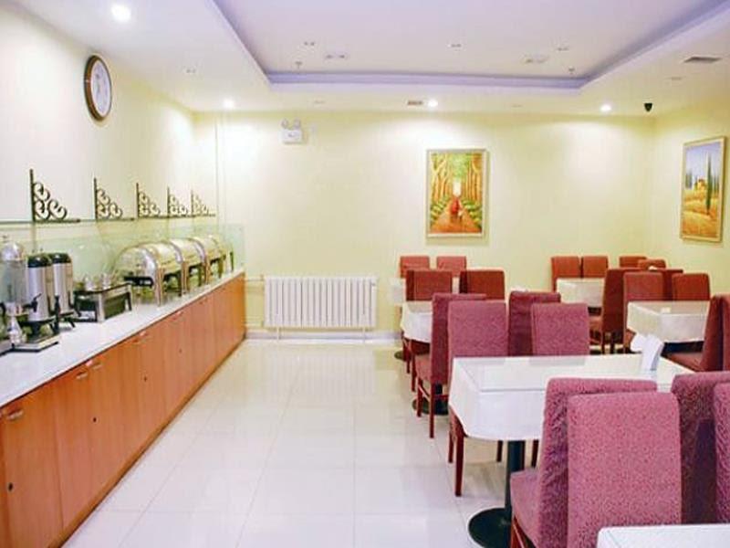 Review Hanting Hotel Tianjin Wangdingdi Branch