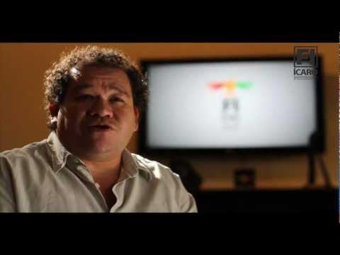 Elias Jiménez director del Festival Ícaro, invita a la participación del Festival Ícaro de cine 2012.