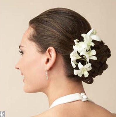 bijoux cheveu mariage