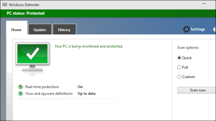 WindowsDefender-Best-Free-Antivirus