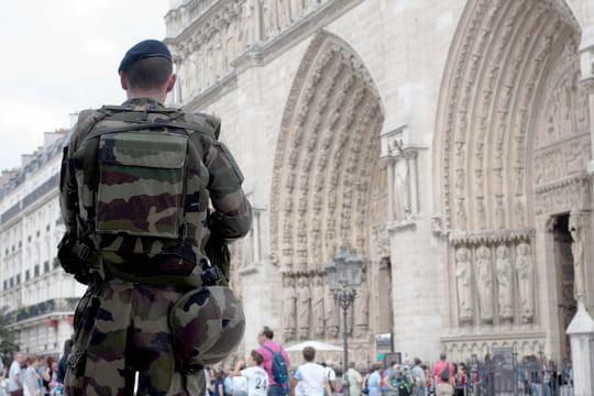 Notre-Dame de Paris: un attentat? Des infos sur l'auteur de l'attaque