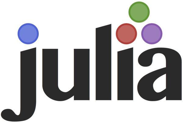 julia new programming languages