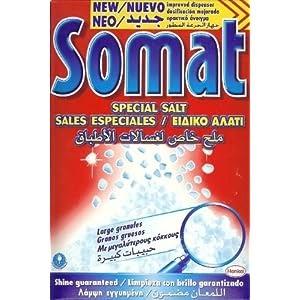 Dishwasher Instructions Miele Somat Salt B1640 1 2kg Packaging May Vary