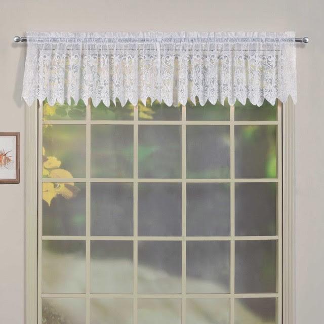 Modern Voile Curtains Design Ideas