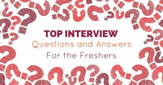 Top 16 Important Interview Questions & Answers for ...