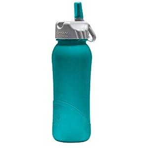Nathan 700 ml Tritan Bottle with Flip Straw
