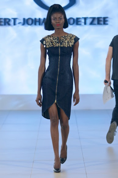 Gert-Johan Coetzee sa fashion week (3)