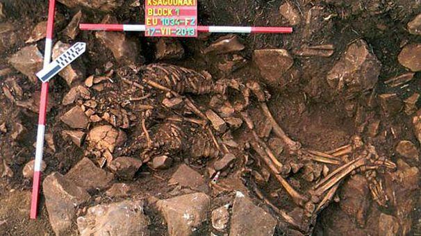 Διρός: Το αιώνιο ζευγάρι «ηλικίας» 6.000 ετών!