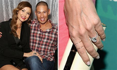 Best of 2014: Celebrity engagement rings   HELLO! Canada