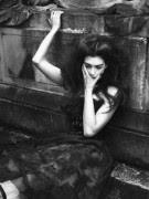 Anne Hathaway - Interview Magazine Scans