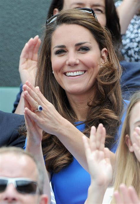 Kate Middleton engagement ring replica and cost   HELLO!