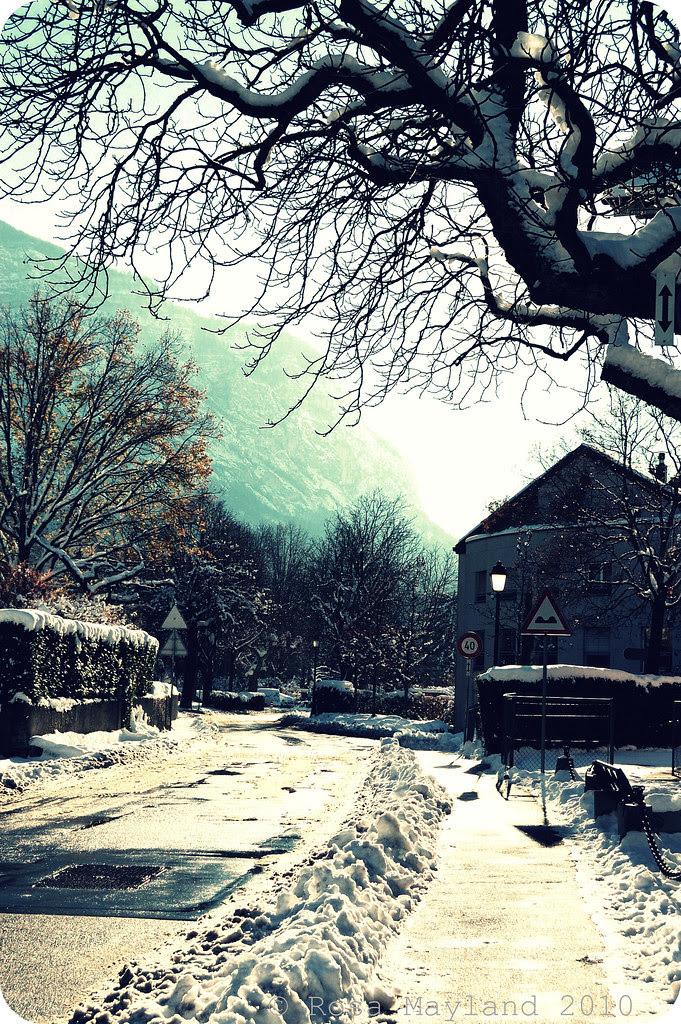 Snow Veyrier  18.2 bis