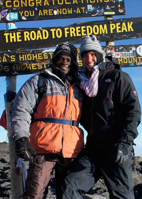 Road to Freedom Peak, The