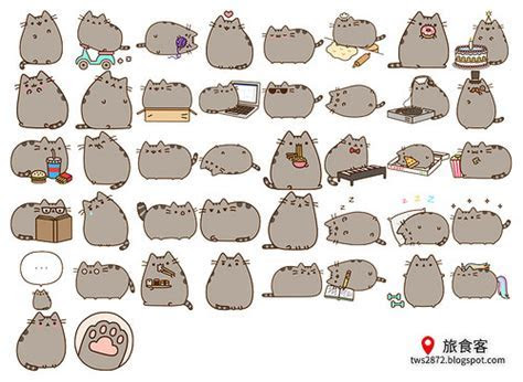 Pusheen Facebook Pictures to Pin on Pinterest   PinsDaddy