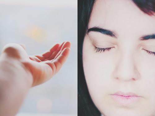 60/365 – Close your eyes, I am not afraid anymore by Joana C.