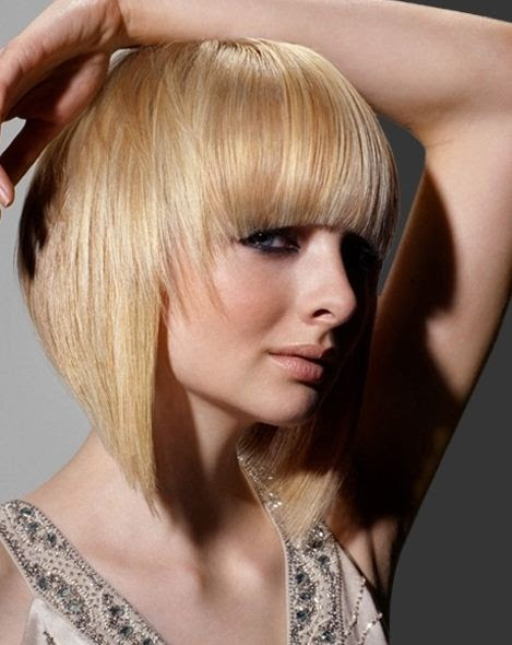 Assez keraeiko: taglio di capelli corto dietro e lungo davanti OH53