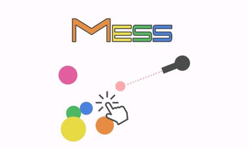 Screenshots of the Mess for Android tablet, phone.